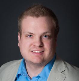 Jeremy Chubb Real-Estate Expert